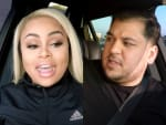 Rob vs. Chyna - Rob & Chyna