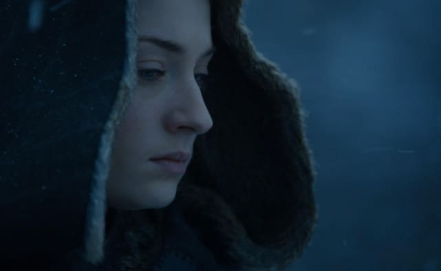 Reflecting - Game of Thrones Season 7 Episode 7