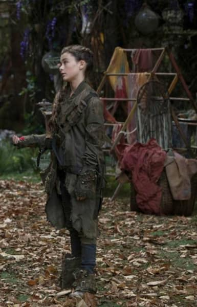 The 100 Madi Cropped