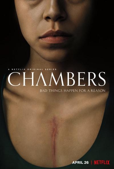 Chambers Key Art