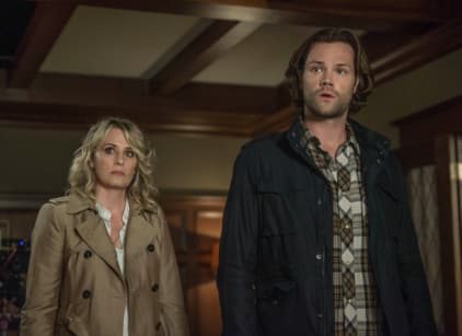 Watch Supernatural Season 14 Episode 5 Online
