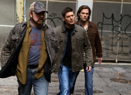 Watch Supernatural Season 6 Episode 22 Online