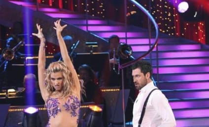 Dancing with the Stars Review: Week Six