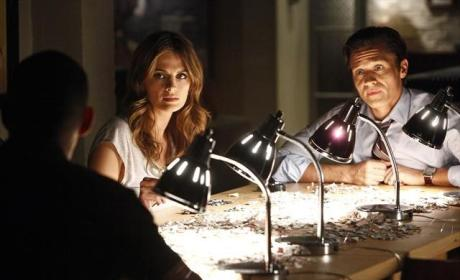 Ryan and Beckett