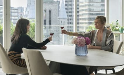 The Bold Type Season 4 Episode 1 Review: Legends of the Fall Issue