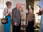 Getting Released - Young Sheldon