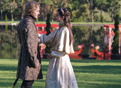 Watch Reign Season 2 Episode 7 Online