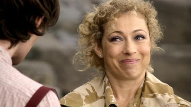 River Song - Doctor Who