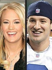 Underwood, Romo