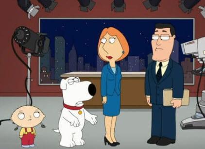 Watch Family Guy Season 7 Episode 10 Online