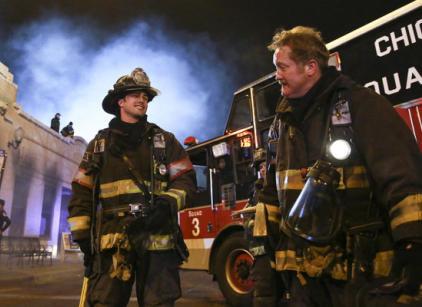 Watch Chicago Fire Season 1 Episode 22 Online