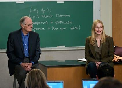 Watch The Big C Season 2 Episode 12 Online