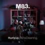 M83 outro