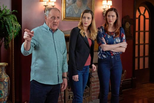 The Direction - Good Witch Season 7 Episode 10