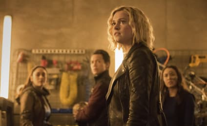 The 100 Season 7 Episode 14 Review: A Sort of Homecoming