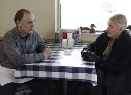 Watch Fargo Season 1 Episode 9 Online