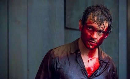 Hannibal Season 3 Episode 2 Review: Primavera