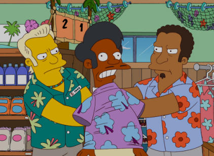 Watch The Simpsons Season 23 Episode 15 Online