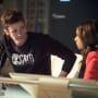 Besties - The Flash Season 2 Episode 7