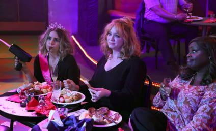 Good Girls Season 4 Episode 8 Review: Broken Toys