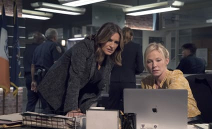 Law & Order: SVU Season 21 Episode 5 Review: At Midnight in Manhattan