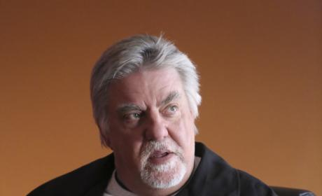 Bruce McGill Guest Stars on NCIS