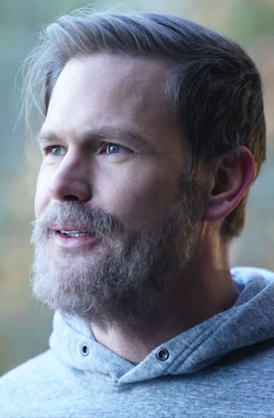 Alaric's New Look - Legacies Season 1 Episode 10