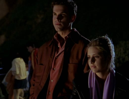 Cameron Walker - Buffy the Vampire Slayer Season 2 Episode 20