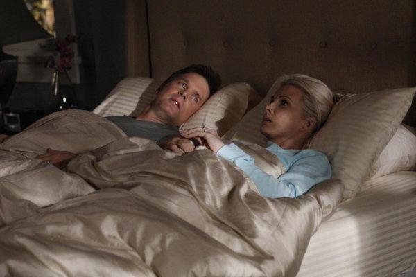Bravermans in Bed