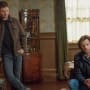 Sam And Dean - Supernatural Season 14 Episode 5