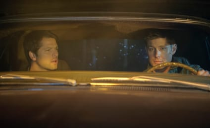 Supernatural Reviews - Page 14 - TV Fanatic