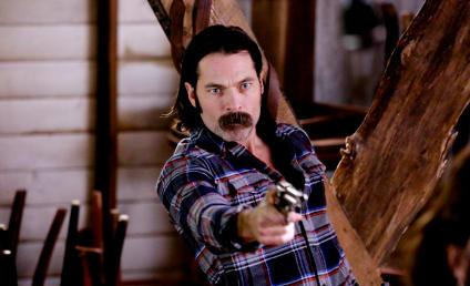 Wynonna Earp Season 2 Episode 4 Review: She Ain't Right