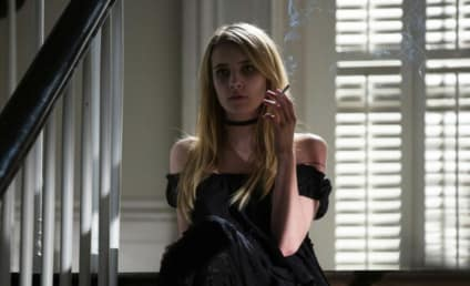 American Horror Story Season 8: Emma Roberts Returns!