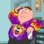 Peter Gets His Groove On - Family Guy Season 16 Episode 2