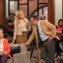 Murphy Devises a Plan - Murphy Brown Season 11 Episode 2