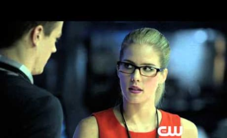 "Arrow Sneak Preview Clip: ""The Scientist"""