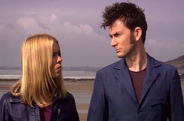 Rose Tyler and Ten 2: Parallel Love