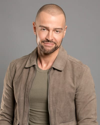 Joey Lawrence - Big Brother