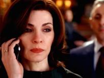 The Good Wife Season 5 Episode 16