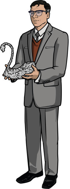 Cyril Figgis Picture