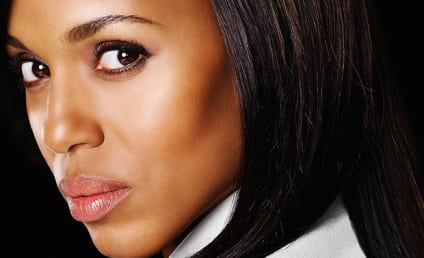 Scandal Season 6 Poster: What Does It Mean?!?