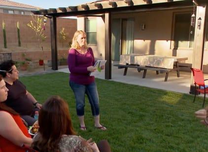 Watch Sister Wives Season 12 Episode 10 Online