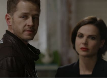Watch Once Upon a Time Season 6 Episode 17 Online