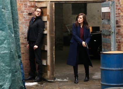 Watch The Blacklist Season 1 Episode 17 Online
