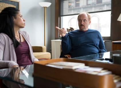 Watch Louie Season 4 Episode 7 Online