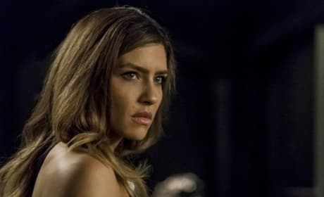 Canary Training - Arrow Season 6 Episode 5