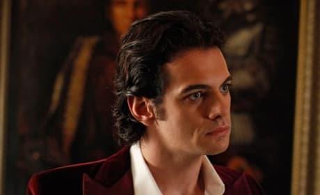 Theo Alexander as Talbot