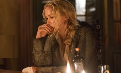 Black Sails Season 2 Episode 8 Review: XVI