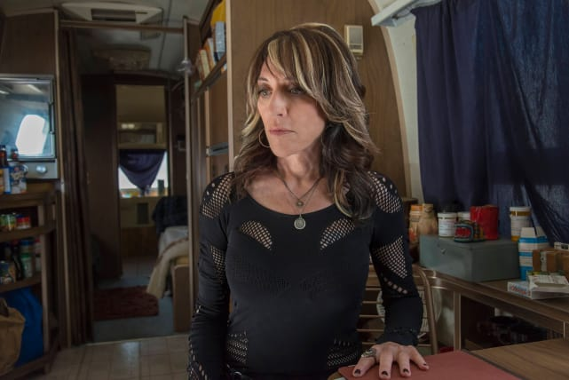 Gemma Teller - Sons of Anarchy