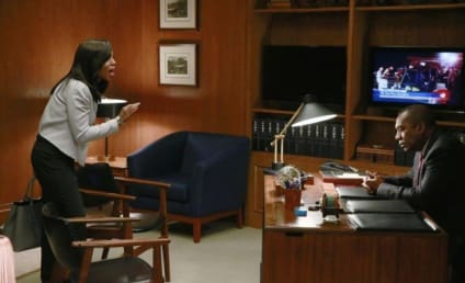 Scandal Season 4 Episode 5 Review: One Of the Good Guys